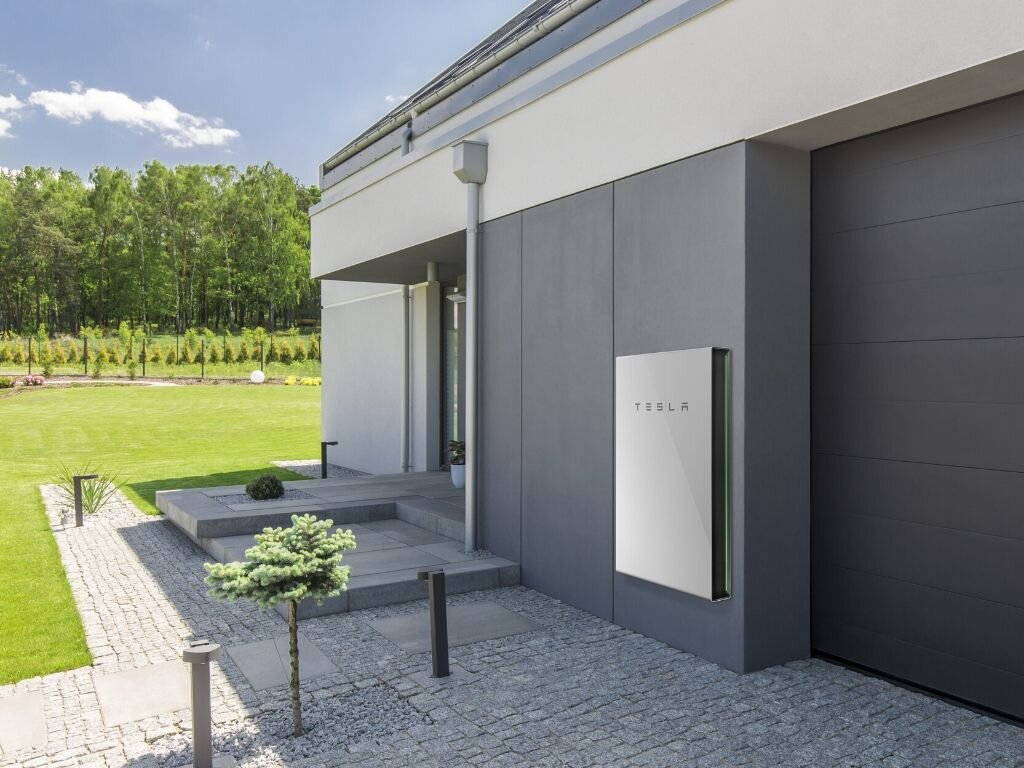 Tesla Powerwall - Top Modern Developments in Renewable Energy