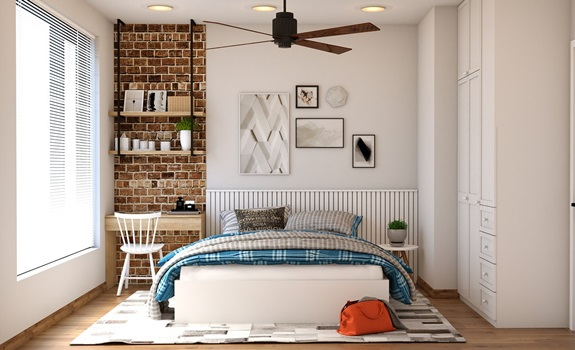 7 Factors to Consider While Creating the Ideal Student Bedroom