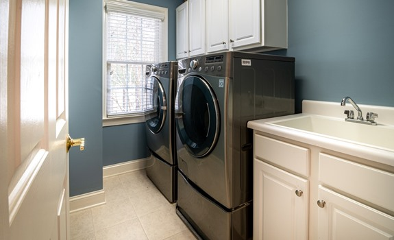 How to Buy the Perfect Washing Machine