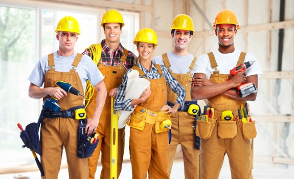 7 Tips on Starting a Construction Business