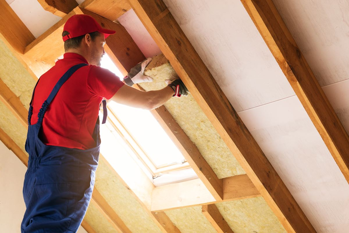 Which Blow-In Insulation Material Is Best for Your Home? – Adorable Home