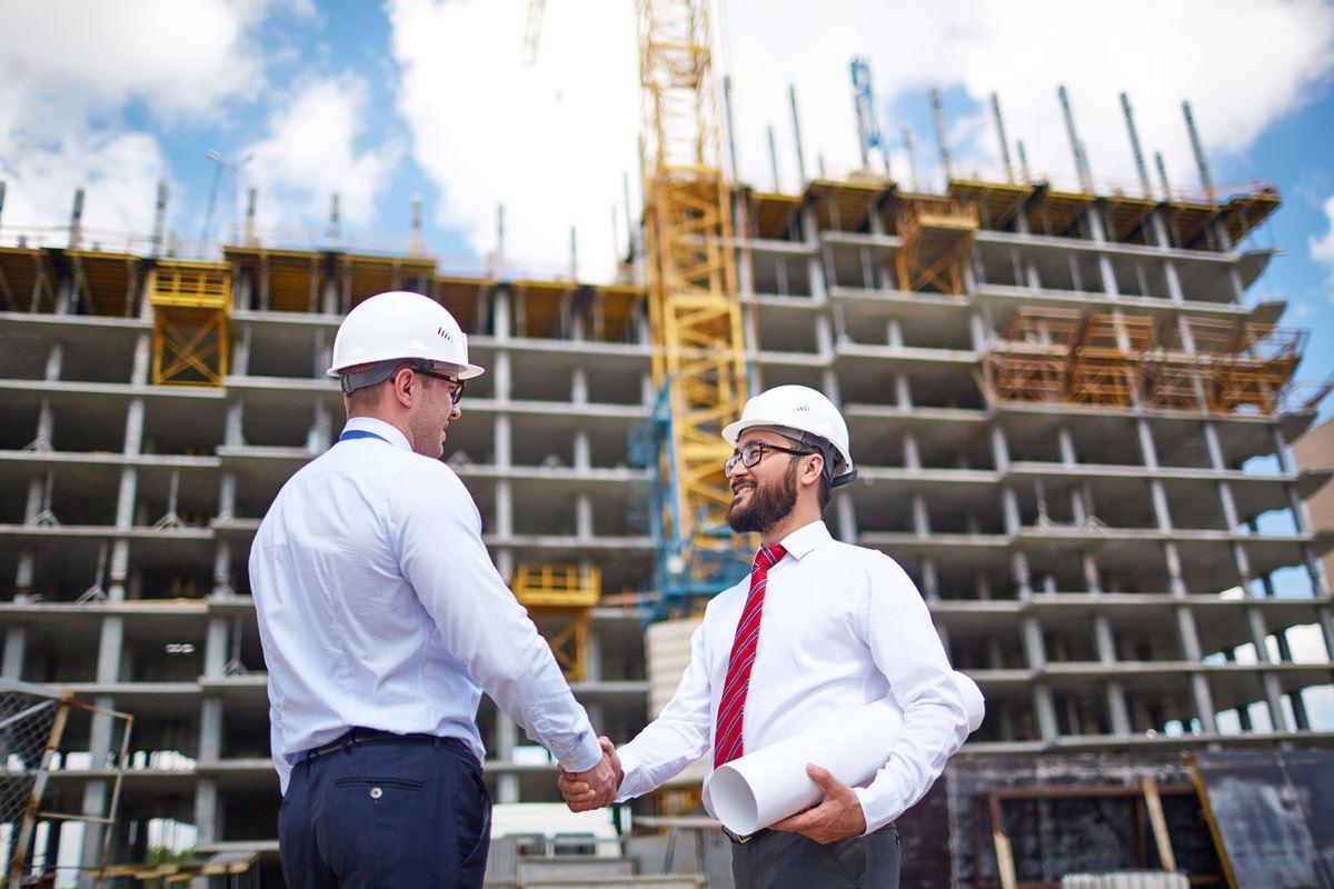 Construction business models