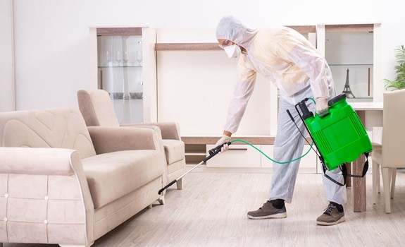 Top Five Questions to ask to Qualify Your Pest Control Company
