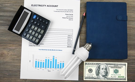 Dealing with High Energy Bills: Tips on How to Save Electricity