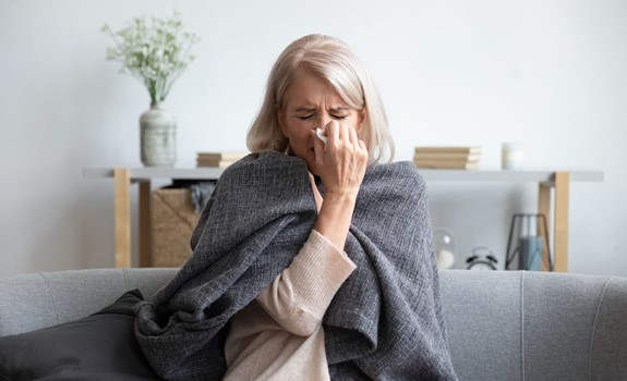 5 Ways to Reduce Allergy Triggers in Your Home