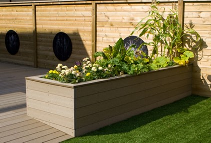 Decking platers