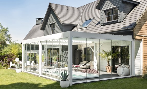 Different Ways to Use a Glass Garden Room