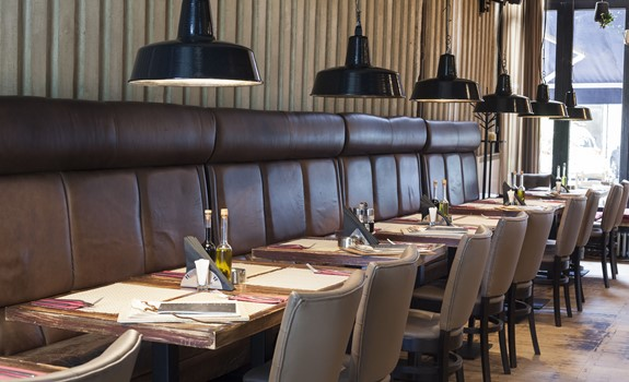 Restaurant Seating Guide