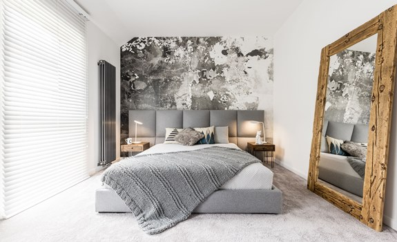 How to Effectively Decorate a Small Bedroom