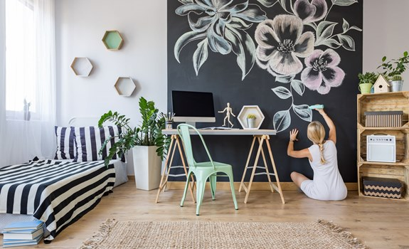 Refresh Your Interior with These 7 Exciting DIY Projects