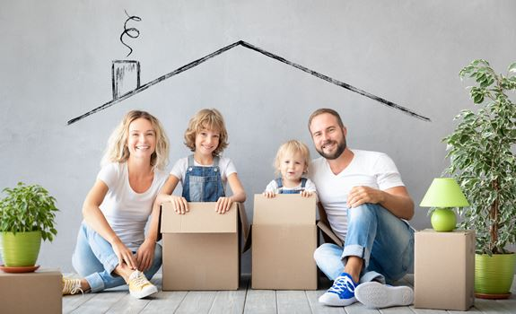 6 Steps to Take Before Moving into Your New Home