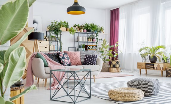 Does Your House Have Too Much Furniture?
