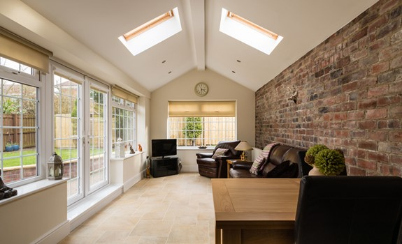 Top 3 Things to Consider Before You Start Building a Conservatory