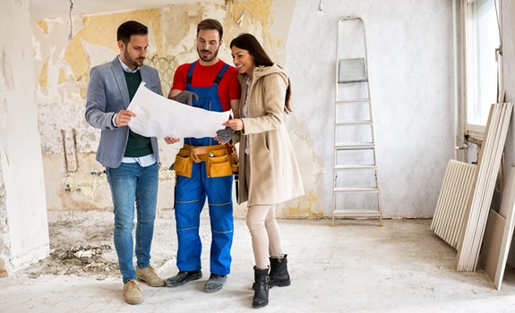 Avoid These Crucial Mistakes When Renovating Your Home