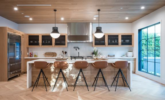 How to Design the Ultimate Kitchen for Entertaining