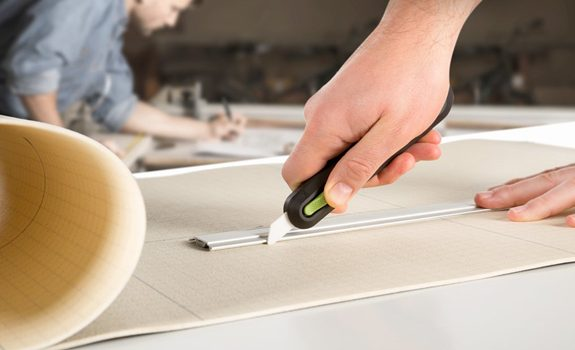 Retractable Utility Knife: A Tool for Home Improvement