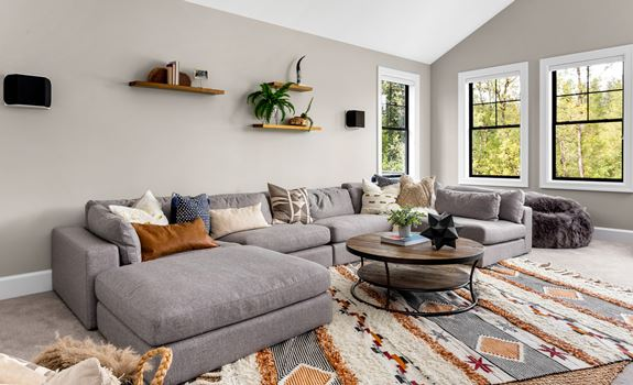 3 Benefits of Having a Sectional Sofa