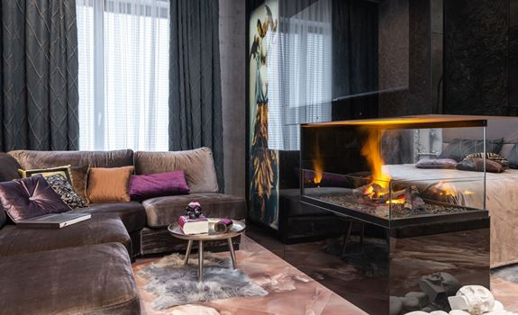 7 Reasons to Opt for an Electric Fireplace